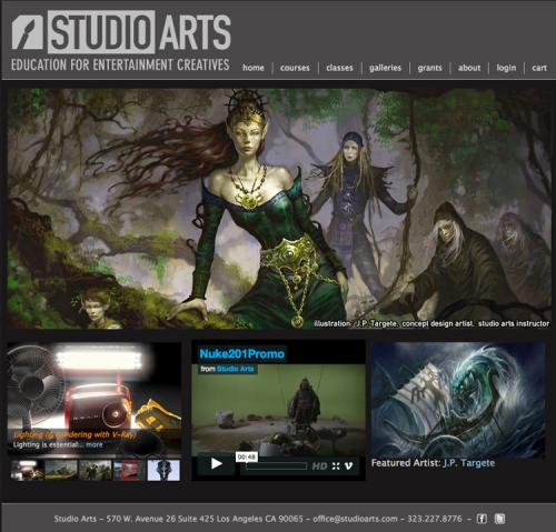 studioarts_home
