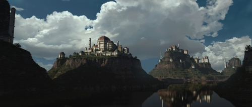 castle_particle_instanced_vegetation_mockup