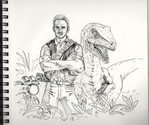 10_22_15_inktober_jurassic_world