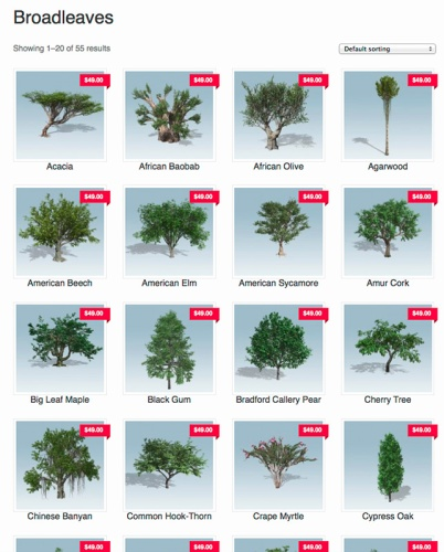 speedtree_library_broadleaves