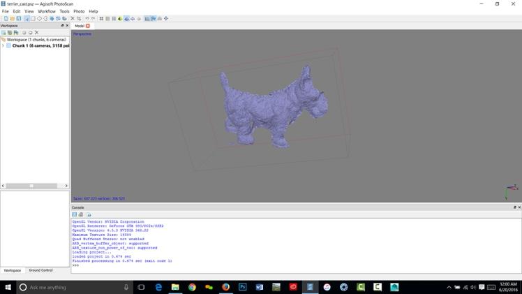 photscan_dog_mesh_no_texture
