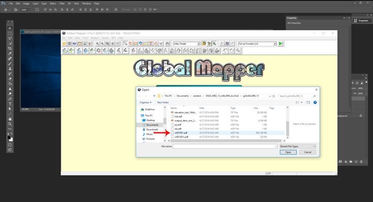 dem_9_global_mapper_import