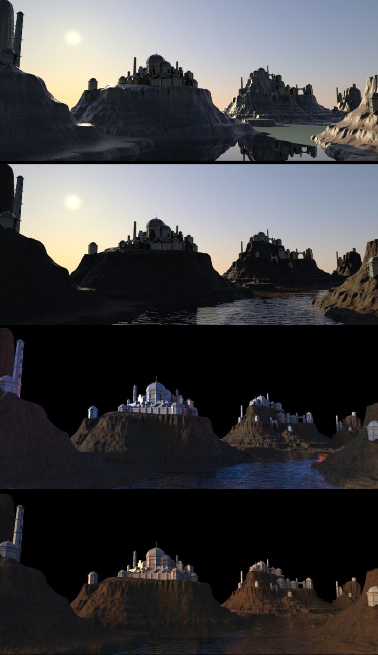castle_mesa_tests